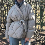 Load image into Gallery viewer, High Standards Padded Jacket