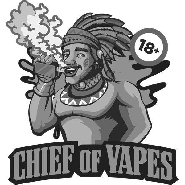 Chief of Vapes-Fogfathers