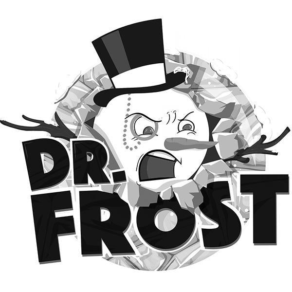 Dr Frost-Fogfathers