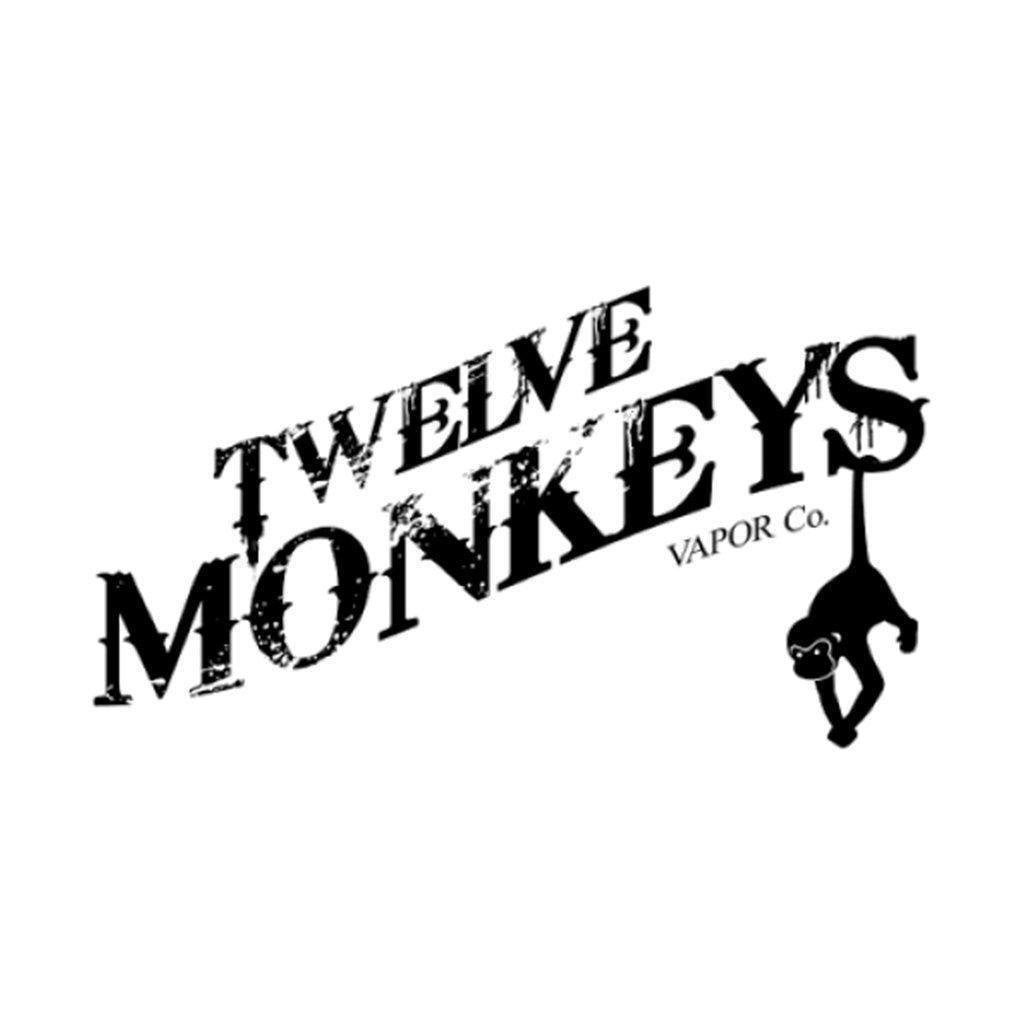 Twelve Monkeys-Fogfathers