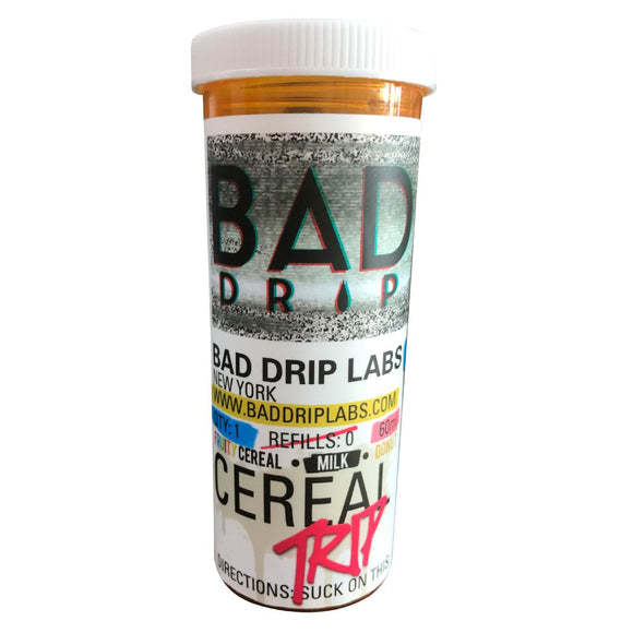 Bad Drip - Cereal Trip