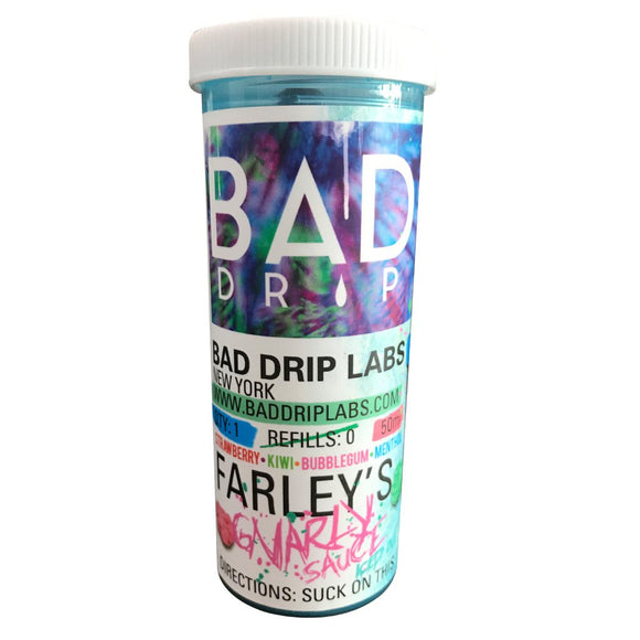 Bad Drip - Farley Gnarley Sauce Iced Out
