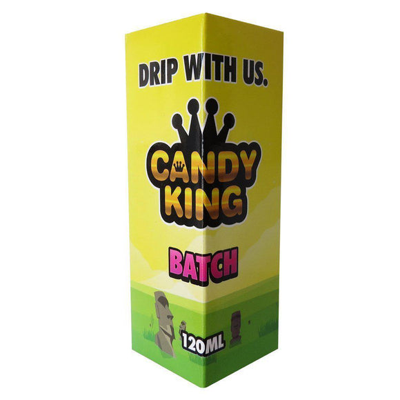 Candy King - Batch E Liquid-Fogfathers