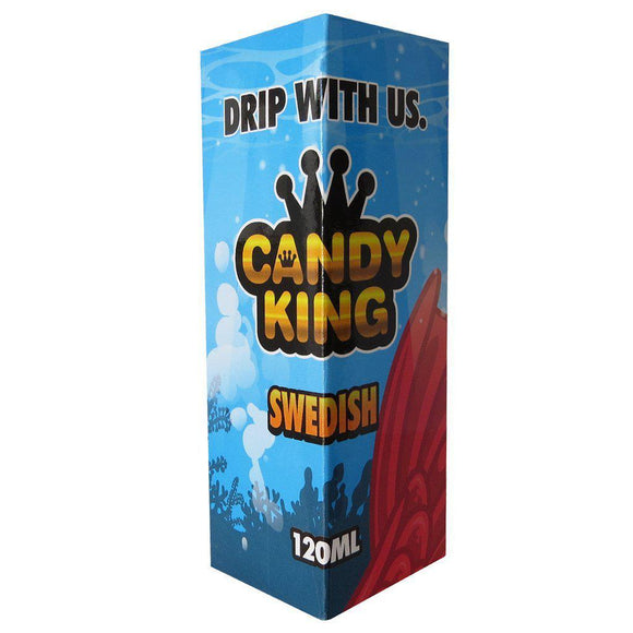 Candy King - Swedish E Liquid-Fogfathers