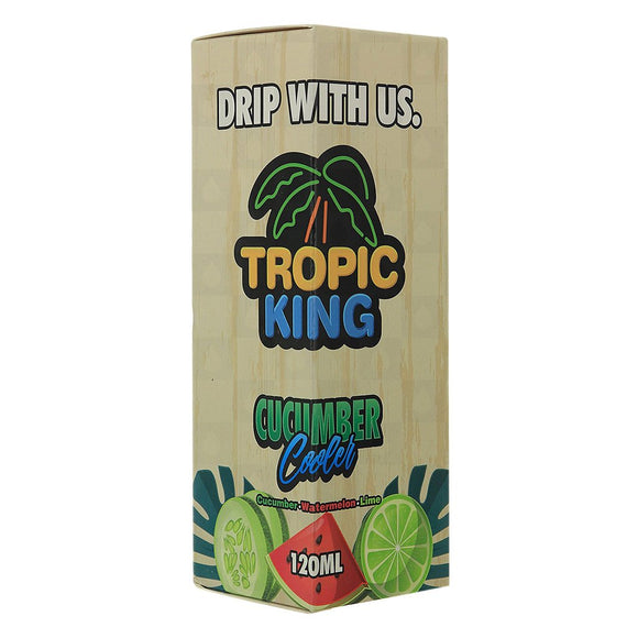 Candy King - Tropic King Cucumber Cooler