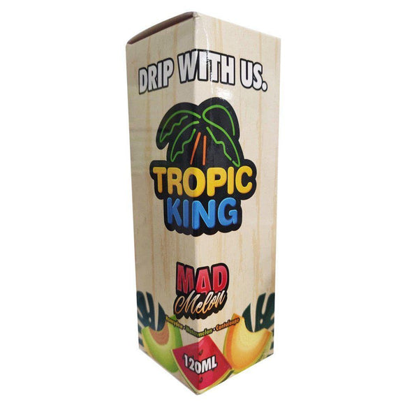 Candy King - Tropic King Mad Melon E Liquid-Fogfathers