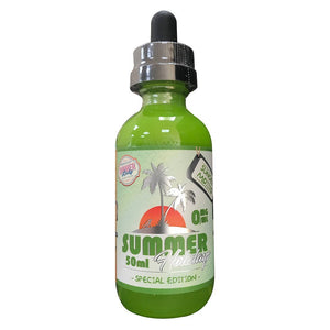 Dinner Lady Summer Holidays - Sunset Mojito E Liquid-Fogfathers