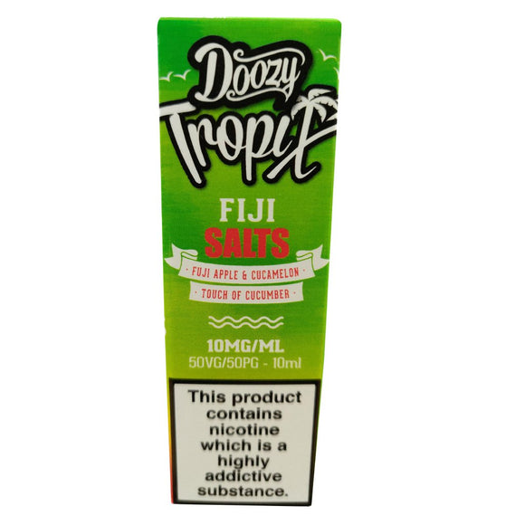 Doozy Vape Co Nic Salts - Fiji