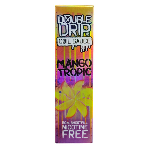 Double Drip - Mango Tropic