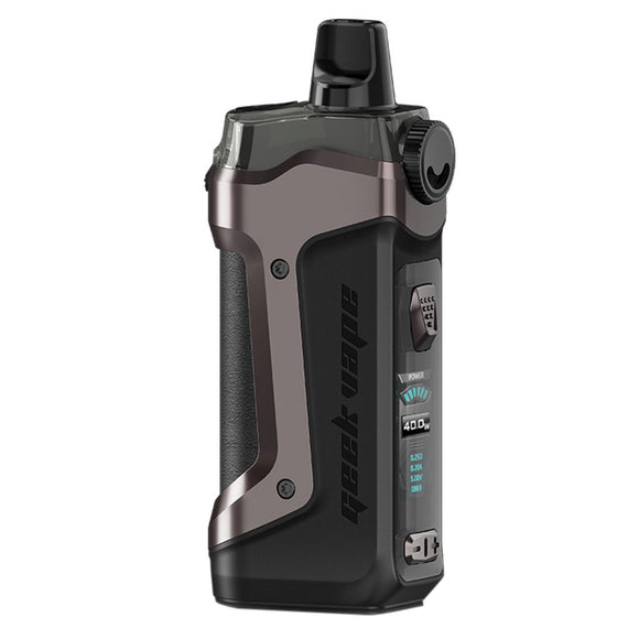 Geekvape Aegis Boost Plus 40W Kit-Fogfathers