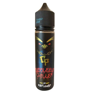 Ghetto Penguin - Bubblegun Chiller E Liquid-Fogfathers