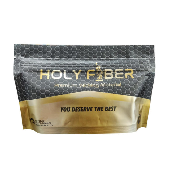 Holy Fibre Premium RDA Cotton