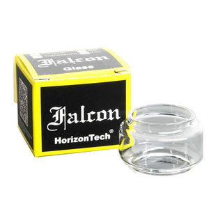 Horizontech Falcon Mini Bulb Glass Tube 5ml-Fogfathers