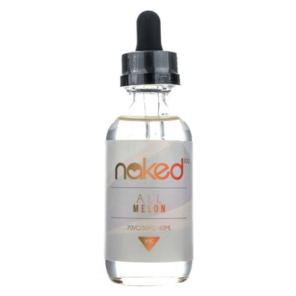 Naked 100 - All Melons E Liquid-Fogfathers
