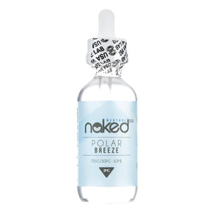 Naked 100 - Frost Bite E Liquid-Fogfathers