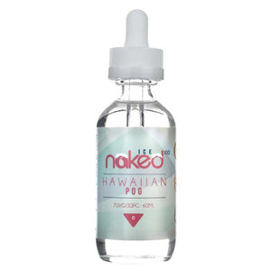 Naked 100 - Hawaiian Pog Ice E Liquid-Fogfathers