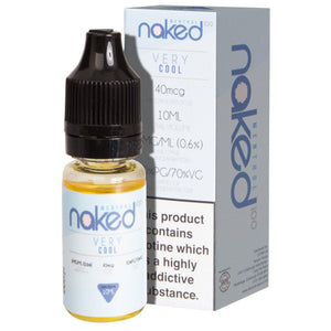 Naked 100 -Very Berry E Liquid-Fogfathers