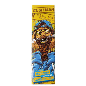 Nasty Juice - Banana Cush Man E Liquid-Fogfathers