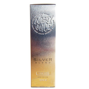 Nasty Juice Tobacco Series - Silver Blend E Liquid-Fogfathers