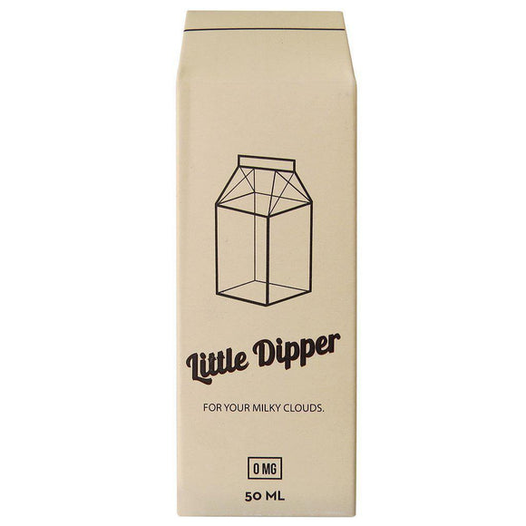 The Milkman - Little Dipper E Liquid-Fogfathers