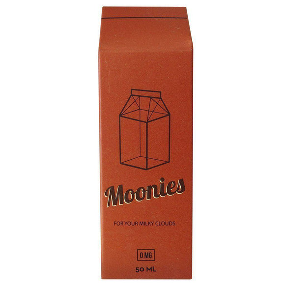 The Milkman - Moonies E Liquid-Fogfathers