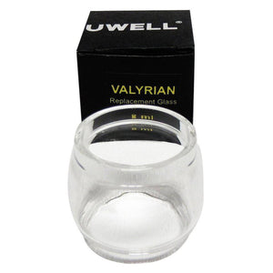 Uwell Valyrian Replacement Glass Tube 8ml-Fogfathers