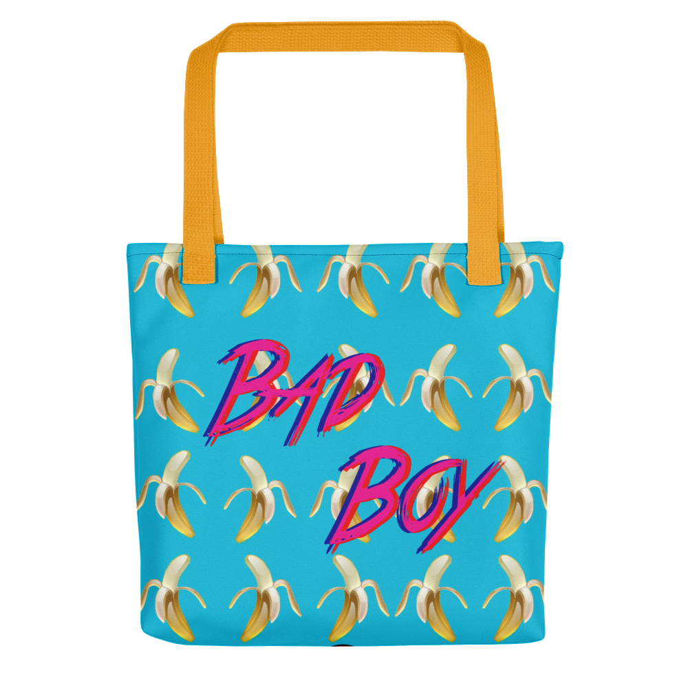 Bad Boy Tote