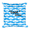 Cool Throw Pillow