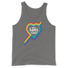 Where Love Lives Tank