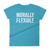 Morally Flexible Tee