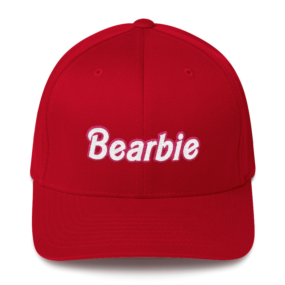 Bearbie Flexfit
