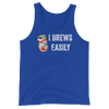 I Brews Easily Tank