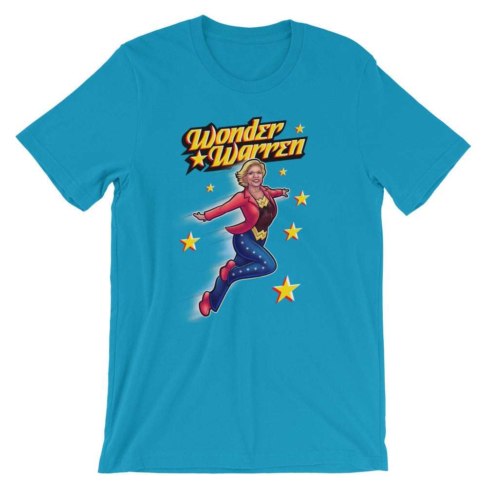 Wonder Warren Tee