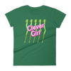 Clever Girl Tee
