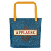 Applause Tote
