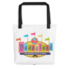 Daddyland Tote
