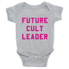 Future Cult Leader Onesie