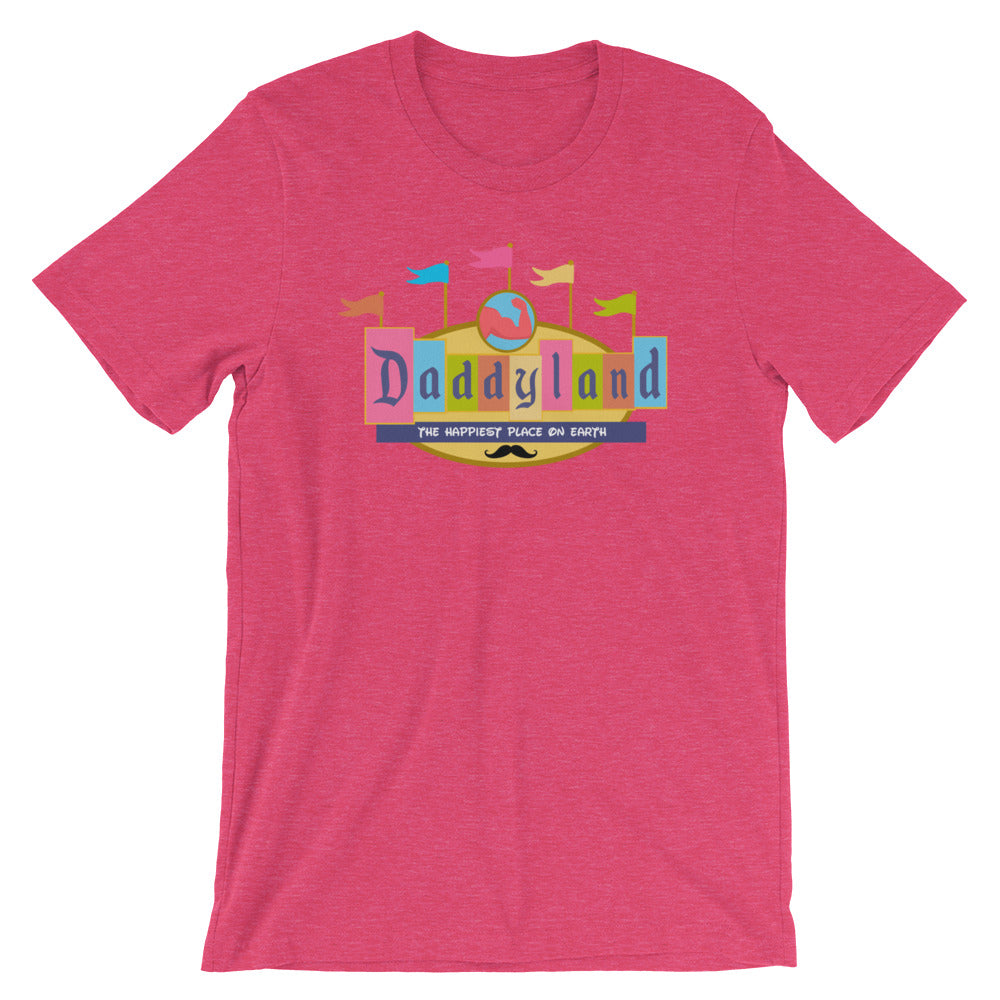 Daddyland Tee