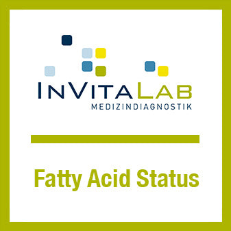 Fatty Acid Status Test