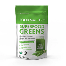 Superfood Greens