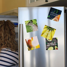 Food Matters Inspirational Magnets