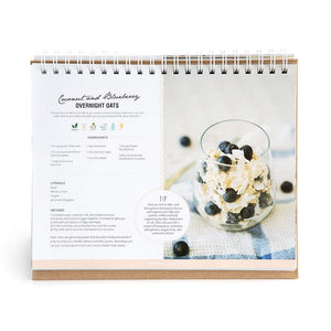 The Food Matters Recipe Book - Printed Edition