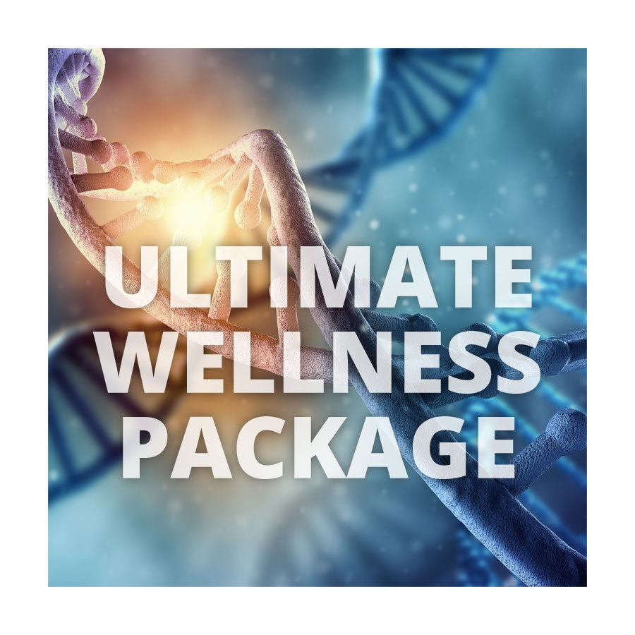Ultimate Wellness Package