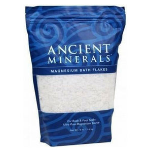 Ancient Minerals Magnesium Flakes