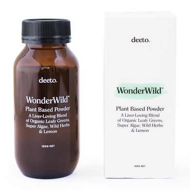 WonderWild™ Superfood Greens Powder