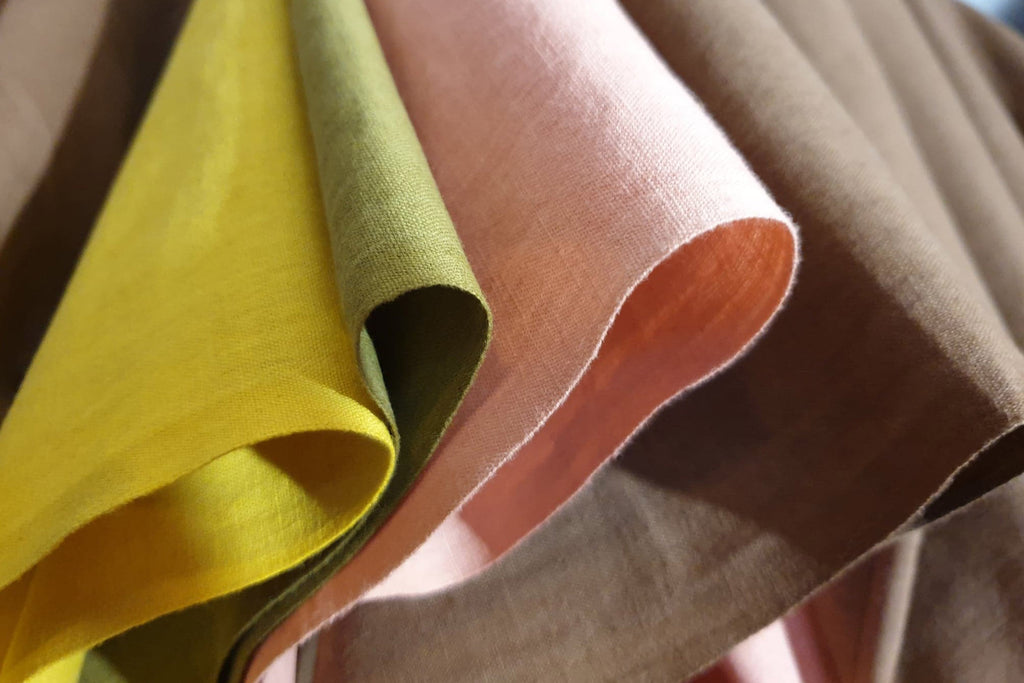 KHADI: THE FABRIC OF THE REVOLUTION