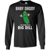 Image of Fun Baby Daddy T-Shirt I'm a Big Deal