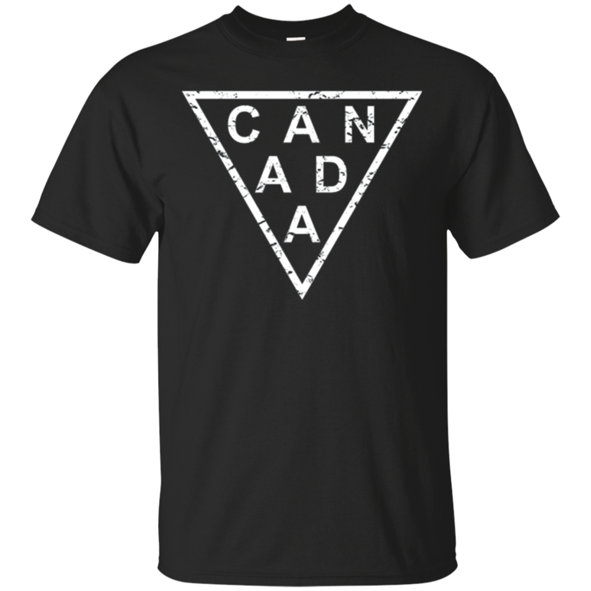 Stylish Canada T-Shirt