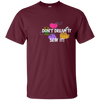 Image of Don't Dream It - Sew It! T Shirt Sewing Craft