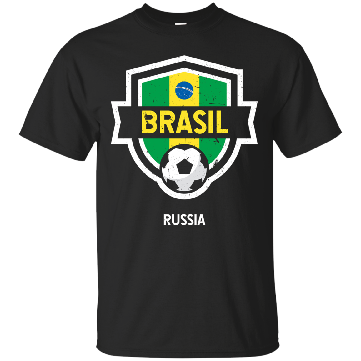 Classic Brasil Football 2018 Team, Russia